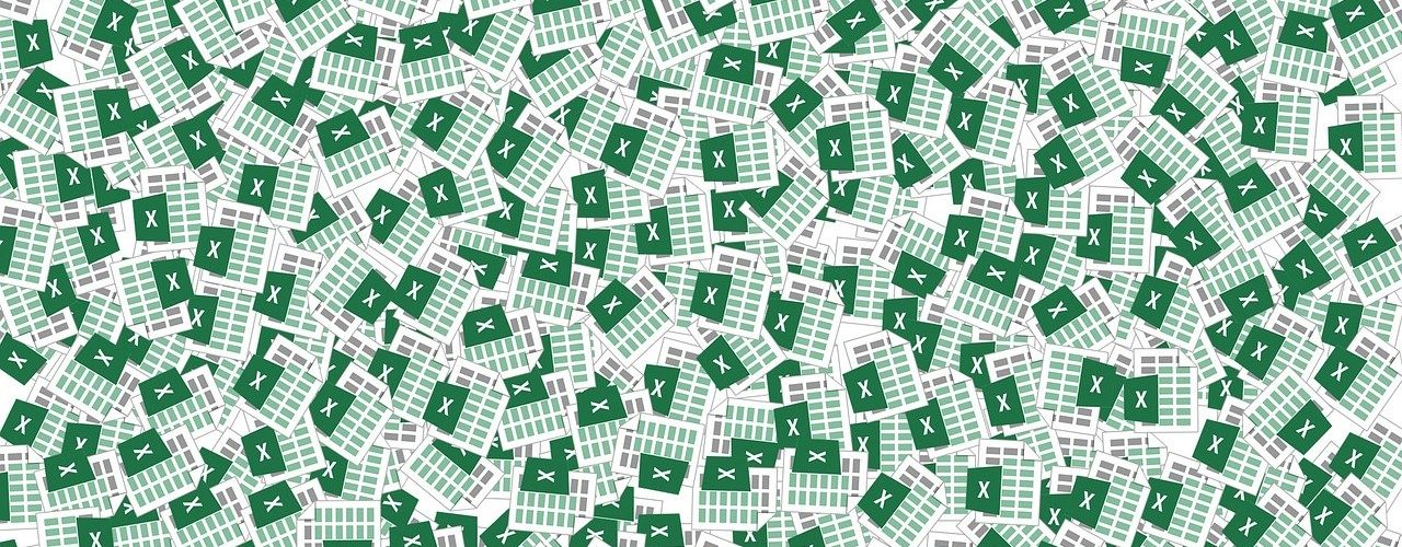 Excel Logos
